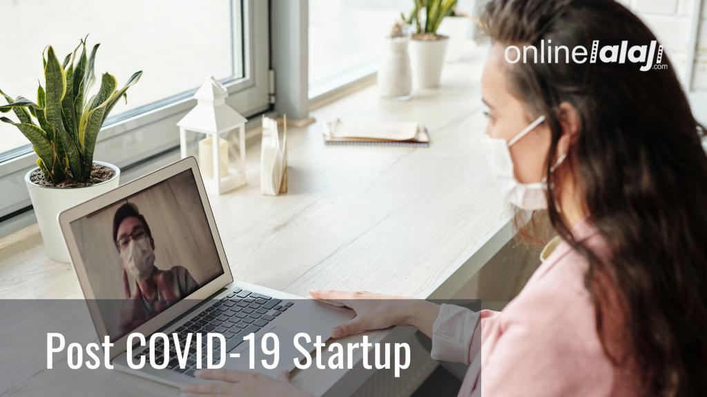 post covid startups - Online Lalaji